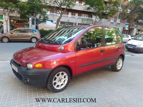 Fiat Multipla,2.350EUR