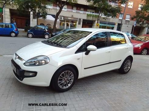 Fiat Punto ,5.500EUR