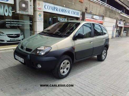 Renault Megane,2.690EUR