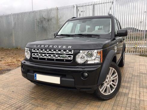 Land Rover Dis...,32.950EUR