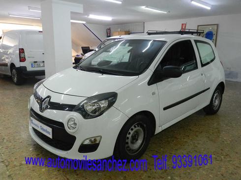 Renault Twingo,3.580EUR