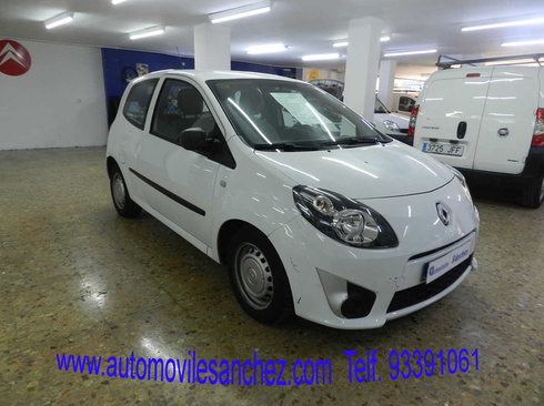 Renault Twingo,3.980EUR