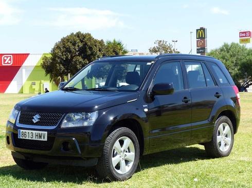 Suzuki Grand V...,11.900EUR