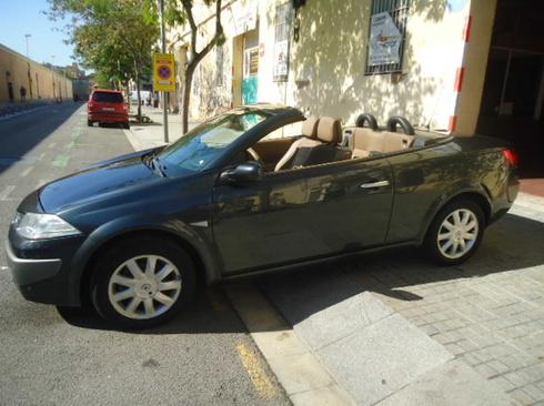Renault Megane...,6.500EUR
