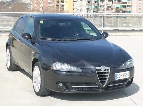 Alfa Romeo 147,4.900EUR