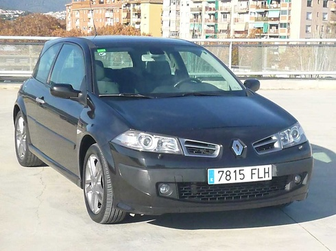 Renault Megane,5.500EUR