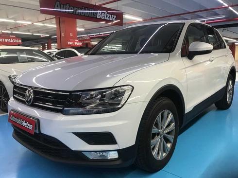VW Tiguan,18.990EUR
