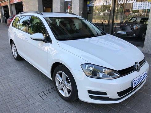 VW Golf Variant,13.500EUR