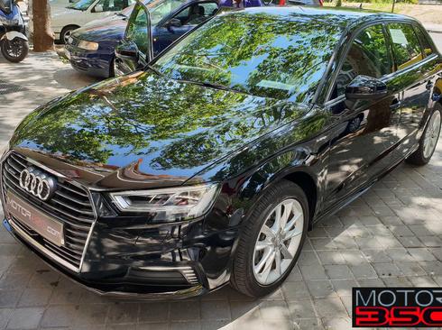 Audi A3 Sportb...,37.599EUR