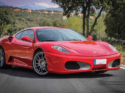 Ferrari F430 S...,119.900EUR