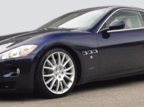 Maserati GranT...,65.500EUR
