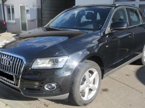 Audi Q5,27.900EUR