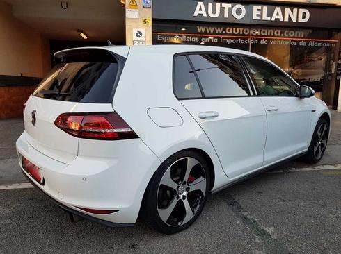 VW Golf,22.500EUR
