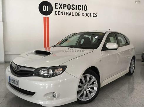 Subaru Impreza,9.500EUR