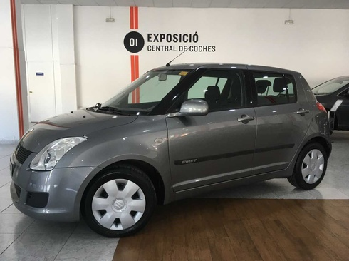 Suzuki Swift, 5.990 EUR