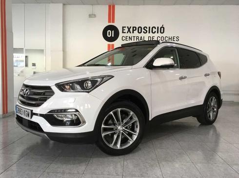 Hyundai Santa Fe,34.890EUR
