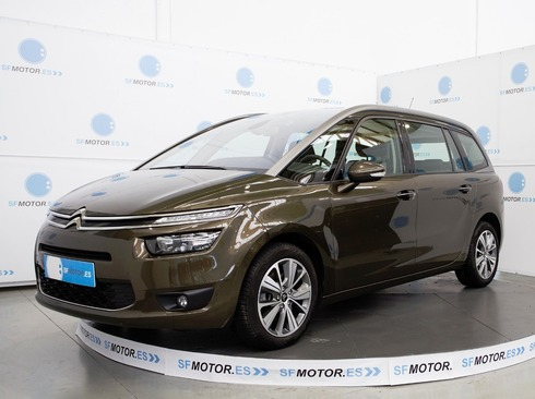 Citroën Grand ..., 16.900 EUR