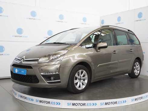 Citroën Grand ...,13.900EUR