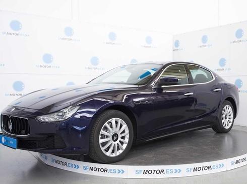 Maserati Ghibli,63.900EUR