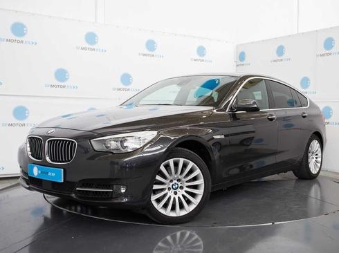 BMW Serie 5,34.900EUR