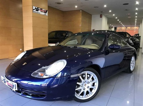 Porsche 996,22.900EUR