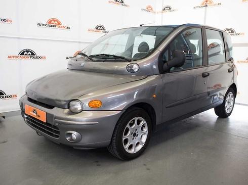 Fiat Multipla,1.900EUR