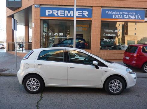 Fiat Punto ,6.800EUR