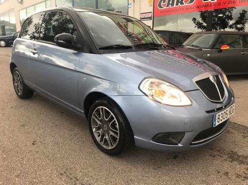 Lancia Ypsilon,4.995EUR
