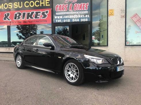 BMW Serie 5,14.995EUR