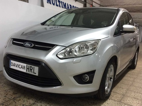 Ford C Max,9.800EUR