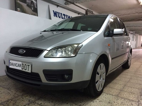 Ford C Max, 2.490 EUR