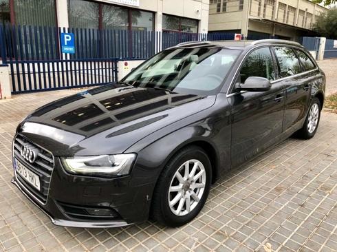 Audi A4 Avant,13.990EUR