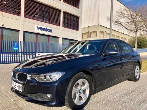 BMW Serie 3,15.990EUR