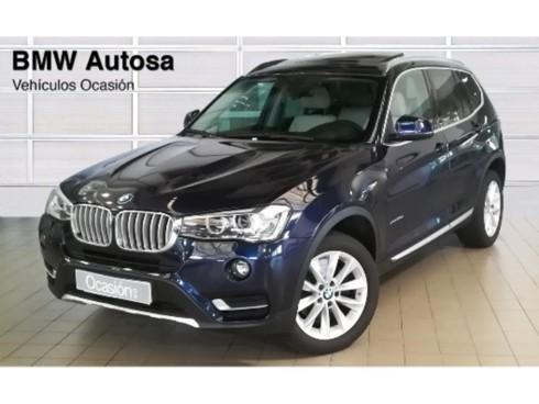 BMW X3,31.500EUR