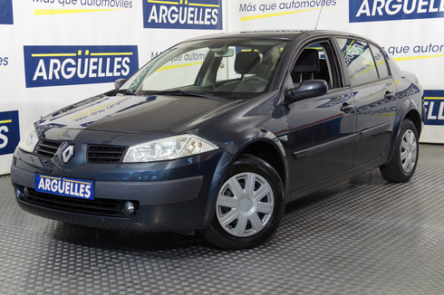 Renault Megane,3.750EUR