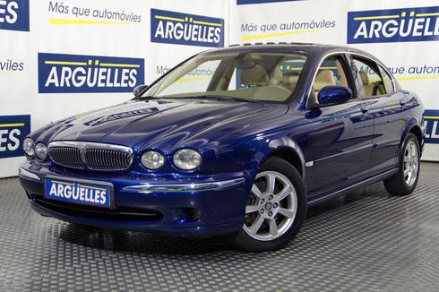 Jaguar X Type,5.900EUR