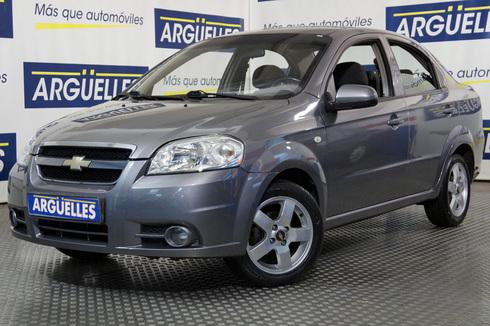 Chevrolet Aveo,4.990EUR