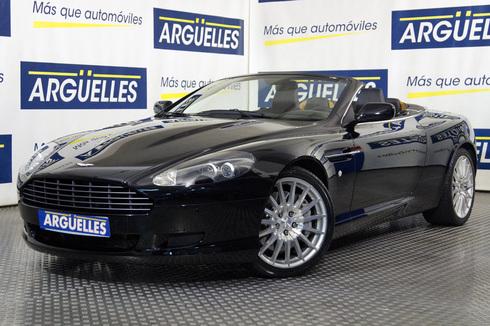 Aston Martin DB9,105.000EUR