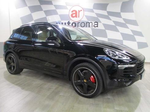 Porsche Cayenne,67.950EUR