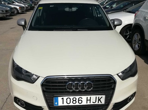 Audi A1,11.800EUR