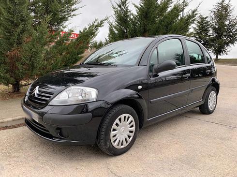 Citroën C3,2.999EUR
